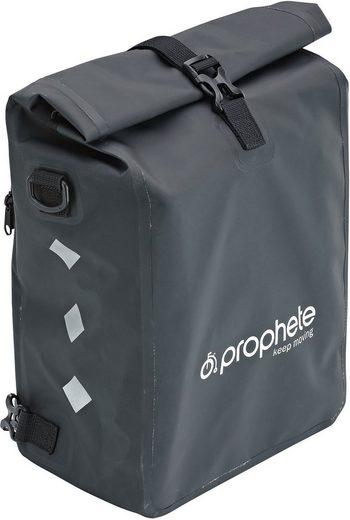 Prophete Gepäckträgertasche