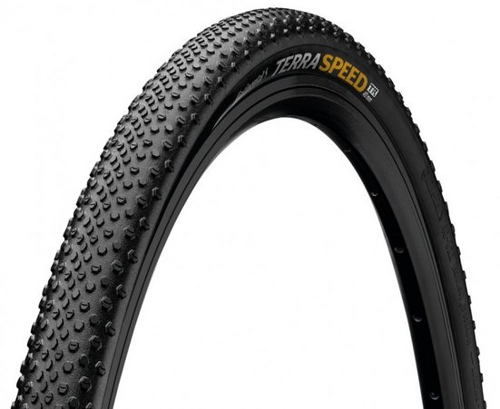 CONTINENTAL Fahrradreifen »Reifen Conti Terra Speed ProTection fb. 27.5x1.50'«