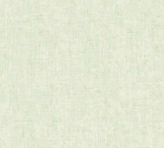 A.S. Création Vliestapete »Greenery Uni in Vintage Optik«, uni