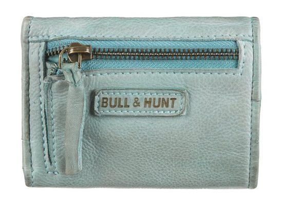 Bull & Hunt Geldbörse »slimwallet«