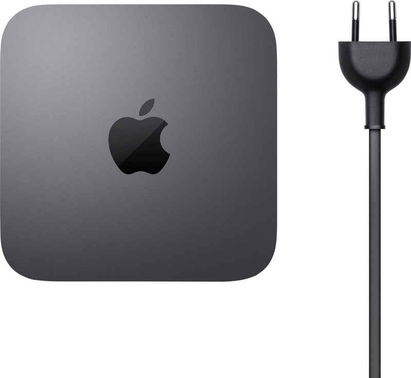 Apple CTO (MXNG2D/A) Mac Mini (UHD Graphics 630, 16 GB RAM, 1000 GB SSD, Mini)