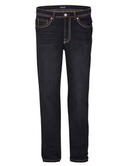Babista 5-Pocket-Jeans mit dicken Nähten