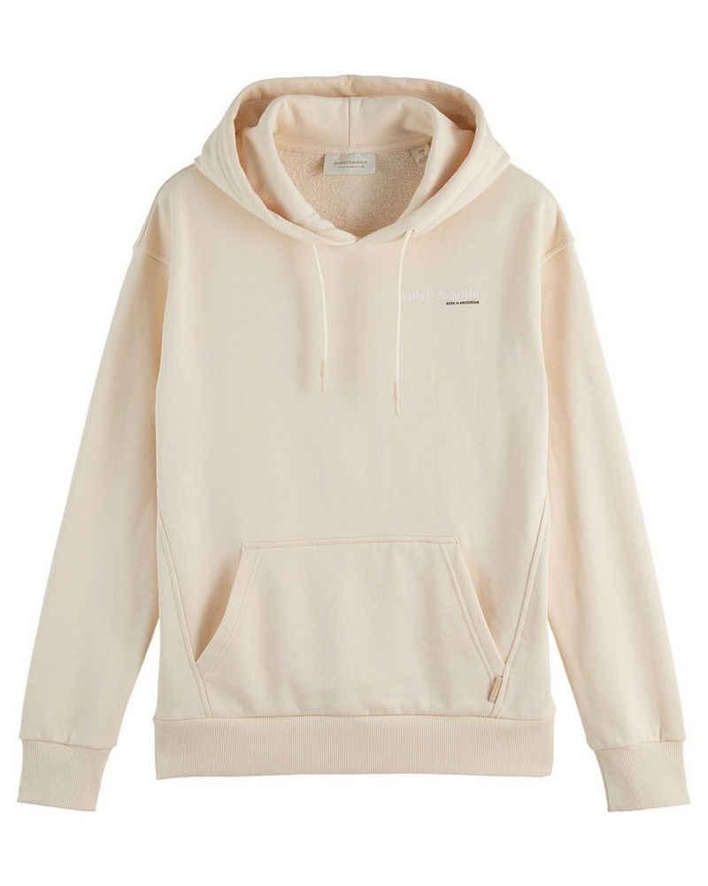 Scotch & Soda Sweatshirt »Damen Hoodie«