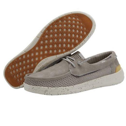 Hey Dude »WELSH GRIP« Sneaker