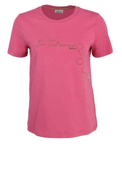 Luis Trenker T-Shirt »Luis Trenker«
