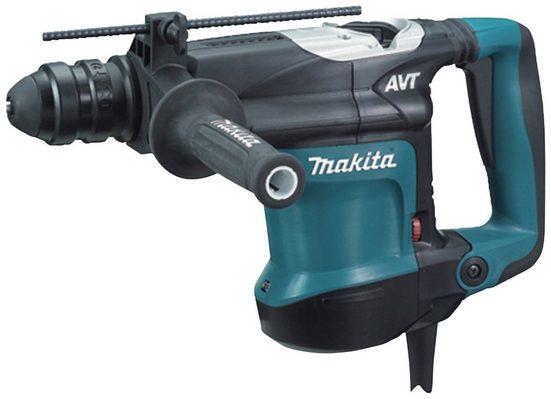 Makita Kombihammer »HR3210FCT«, max. 630 U/min, für SDS-PLUS 32 mm