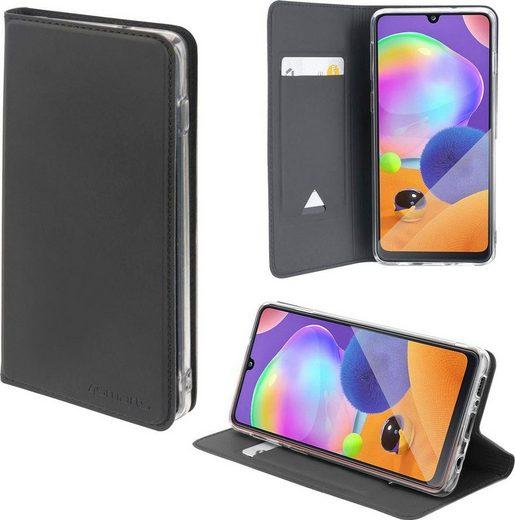 4smarts Flip Case »Flip-Tasche URBAN Lite für Samsung Galaxy A41« Samsung Galaxy A41