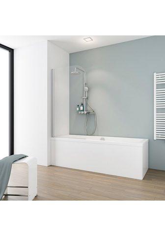 Schulte Badewannenaufsatz »Komfort« Sicherheit...