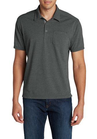 Eddie Bauer Polo marškinėliai En Route - kurzarm