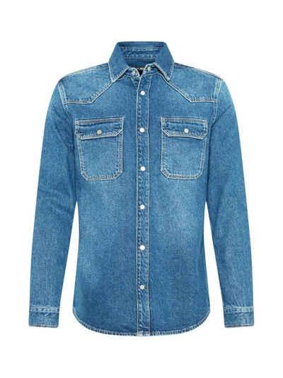 Mavi Langarmhemd