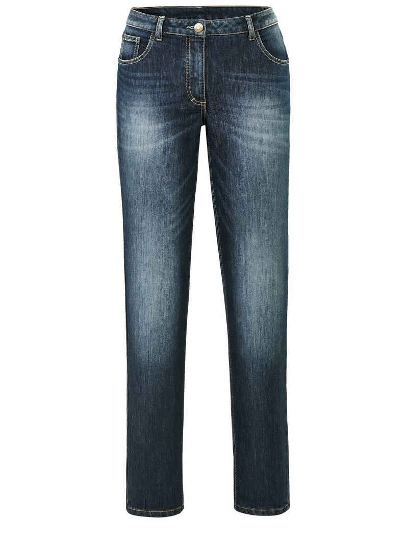 Angel of Style Slim-fit-Jeans Carla