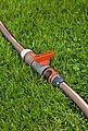GARDENA Schlauchkupplung »02976-20«, für 13 mm (1/2) - 19 mm (3/4), Bild 2