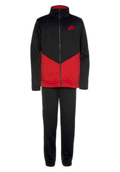 Nike Sportswear Trainingsanzug »CORE FUTURA PLAY TRACK SUIT« (Set, 2-tlg)