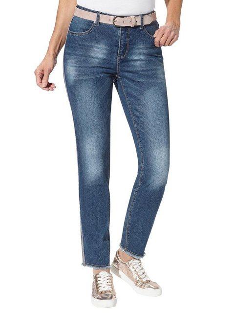 Hosen - Ambria Bequeme Jeans ›  - Onlineshop OTTO