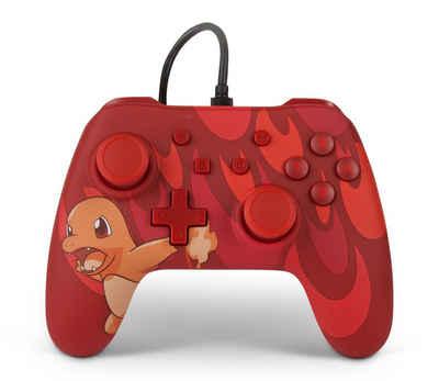 PowerA »Pokémon Wired Controller für Nintendo Switch« Nintendo-Controller