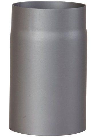Color Emajl Ofenrohr 150 mm 25 cm Stahl