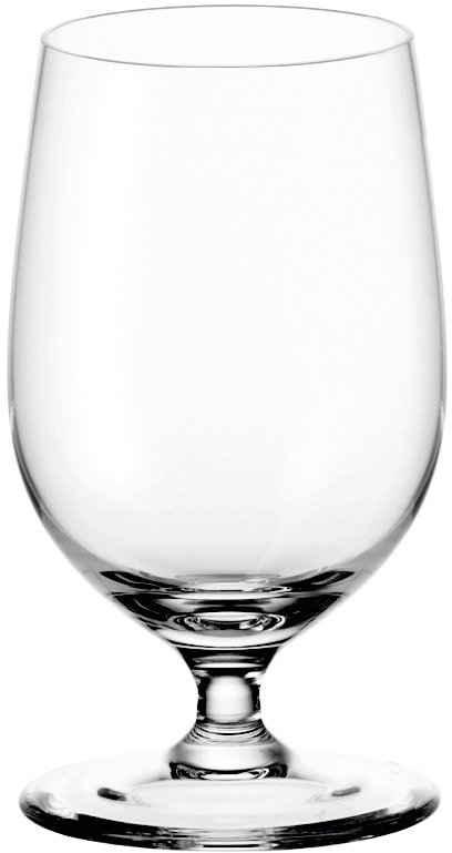 LEONARDO Gläser-Set »Ciao+«, Glas, 300 ml, 6-teilig