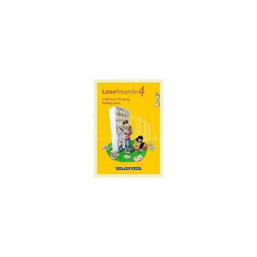 Cornelsen Verlag Lesefreunde - Östliche Bundesländer und Berlin - Neubearbeit