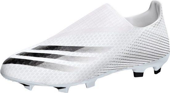 adidas Performance »X Ghosted 3 LL FG« Fußballschuh