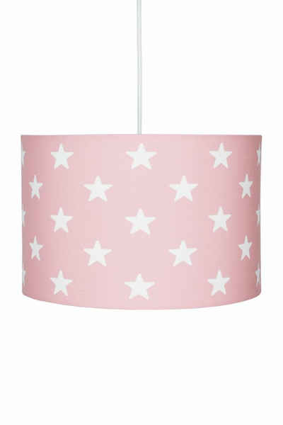 Happy Style Deckenleuchte »Hängelampe Stars«, Kinderzimmer