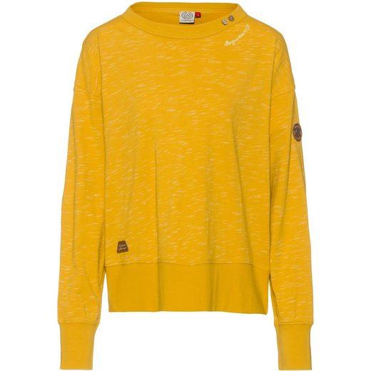 Ragwear Sweatshirt »Fidli«
