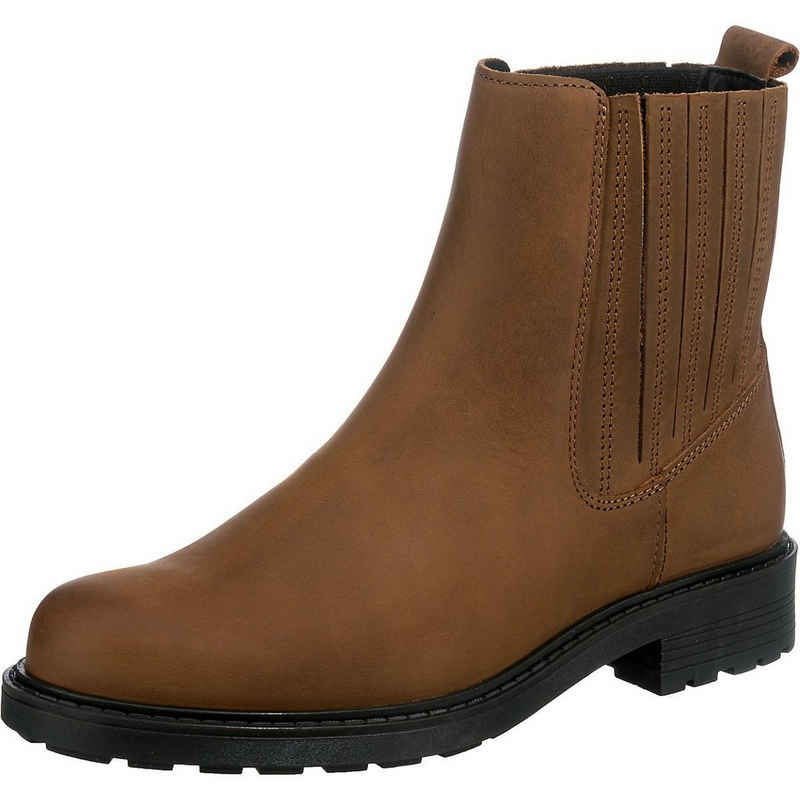 Clarks »Orinoco2 Mid Chelsea Boots« Chelseaboots