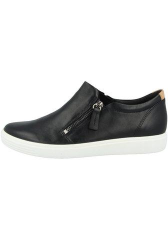 Ecco »minkštas 7 W« Sneaker