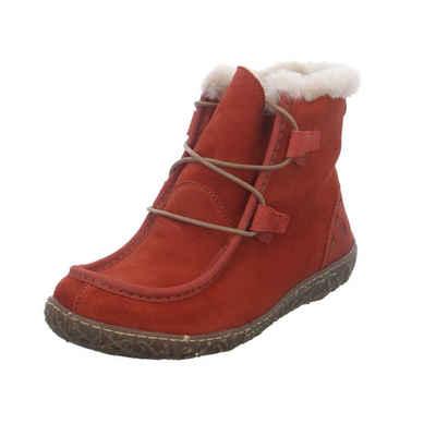 El Naturalista »Nido Boots Schuhe Stiefeletten Damenstiefel« Stiefel