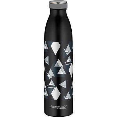 Alfi Isolierflasche »Isoliertrinkflasche ThermoCafé TC Bottle circles,«