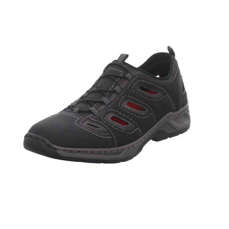 Rieker »Halbschuh Schuhe Freizeitschuhe« Slipper