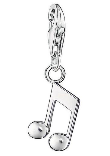 THOMAS SABO Charm-Einhänger »Note, 0846-001-12«