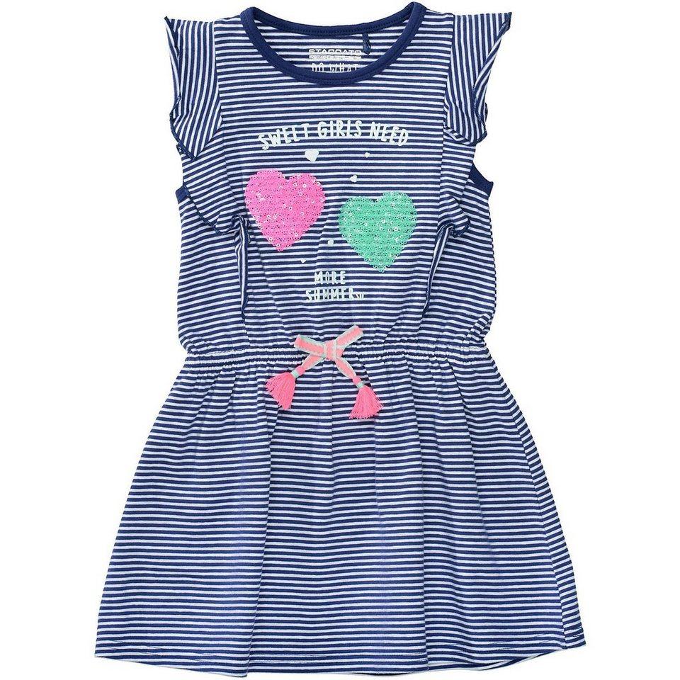 staccato kinder kleid online kaufen | otto