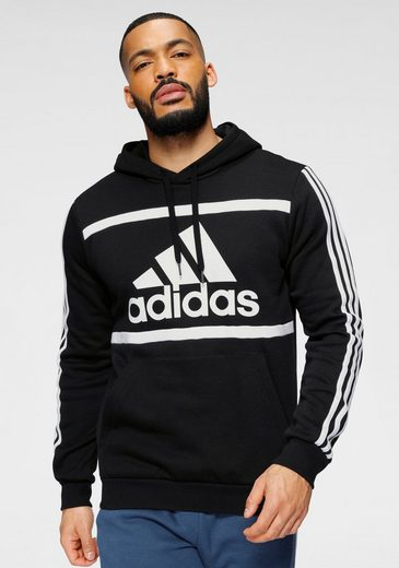 adidas Performance Kapuzensweatshirt »ESSENTIALS CB HOODIE«