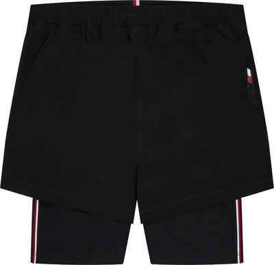 Tommy Hilfiger Sport 2-in-1-Shorts »2-IN-1 TRAINING SHORT«