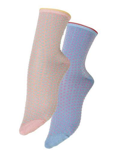 Becksöndergaard Socken (2-Paar)