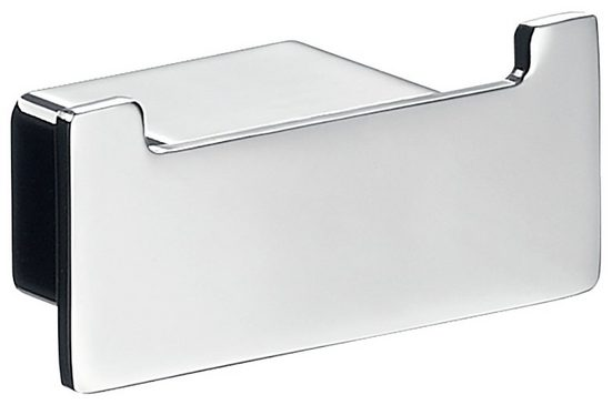 EMCO Doppelhaken »Loft«, chrom