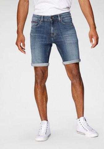 Tommy Jeans Tommy Džinsai džinsiniai šortai »SCANT...