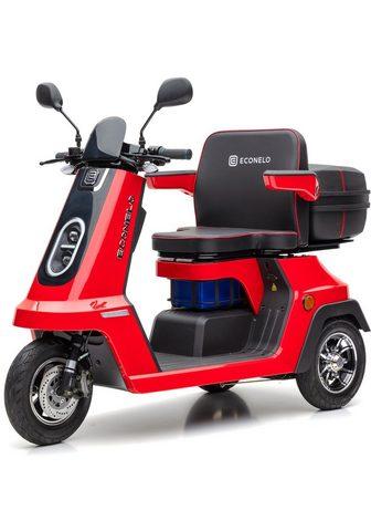 ECONELO Elektromobil »SF1000« 1000 W 25 km/h (...