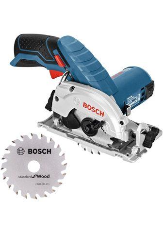 Bosch Professional Akku-Handkreissäge »GKS 12V-26« rinkin...