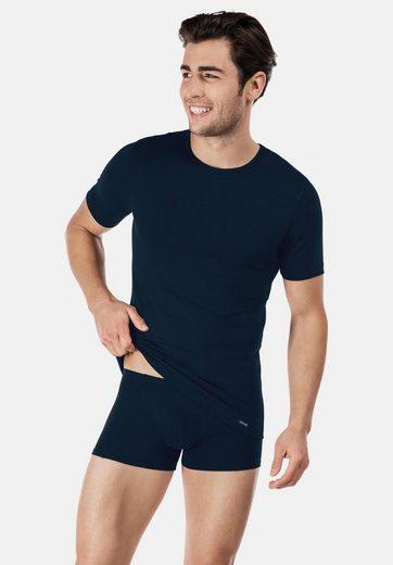 Skiny Unterhemd in klassischen Design »Option«