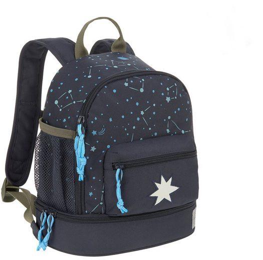 Lässig Kinderrucksack »Magic Bliss, boys, Mini Backpack«