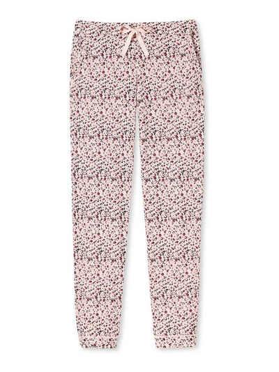 Schiesser Pyjamahose »Lange Jerseyhose«