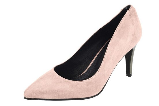 Pumps in klassischer Form