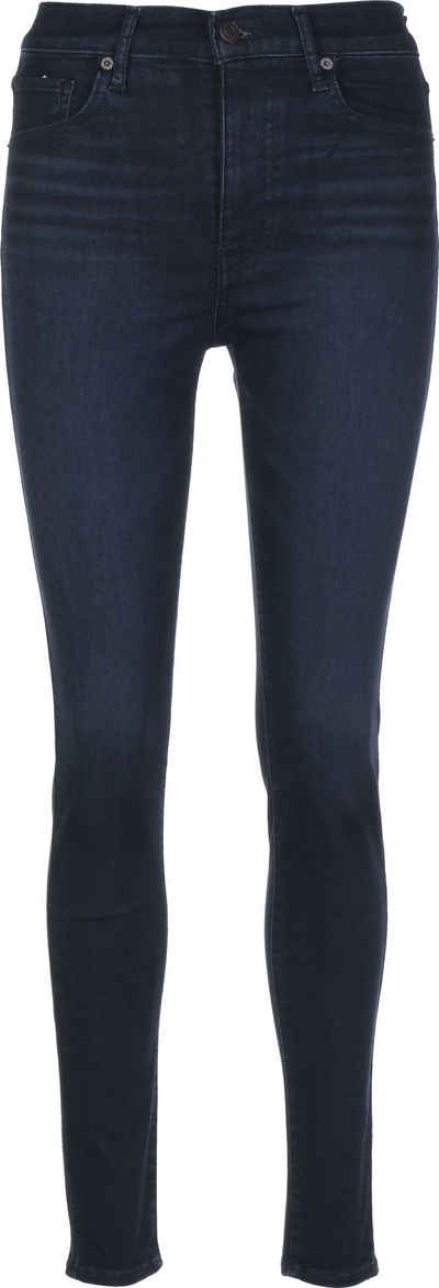 Levi's® Skinny-fit-Jeans »Mile High Super Skinny W«