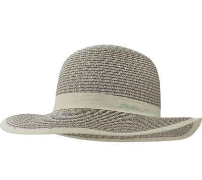 Outdoor Research Sonnenhut »OUTDOOR RESEARCH Ravendale Papier-Hut modischer Damen Sonnen-Hut Alltags-Hut mit breiter Krempe Beige«
