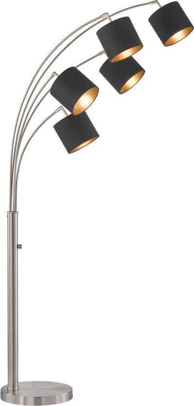 FISCHER & HONSEL Stehlampe »Annecy«