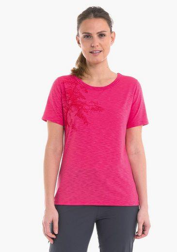 Schöffel Funktionsshirt »T Shirt Kinshasa3«