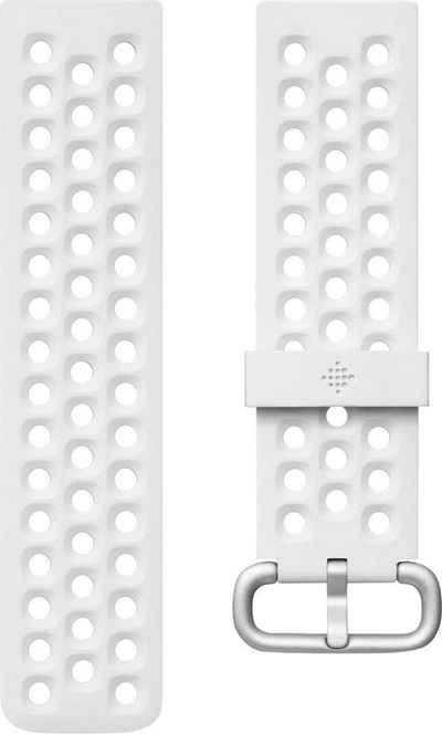 fitbit Smartwatch-Armband »Versa 2 Sport Band, Small«