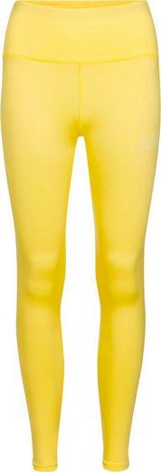 Calvin Klein Performance Leggings »FULL LENGTH TIGHT« mit extra breitem Bund