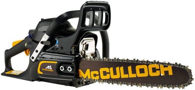 McCulloch Benzin-Kettensäge CS 35 S